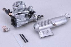 Двигатель внутреннего сгорания OS-MAX 15LA