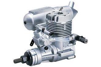 Двигатель внутреннего сгорания OS-MAX 25FX