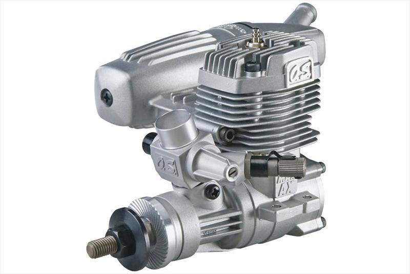 Двигатель внутреннего сгорания OS-MAX 35AX