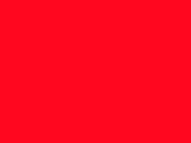Плёнка для обтяжки Charly ярко-красная, ш 640мм, м.п.