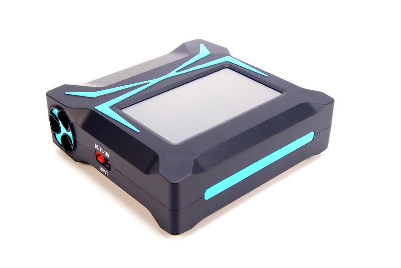 Универсальное з/у iMaxRC X200, 11-18V, 10A, 200W