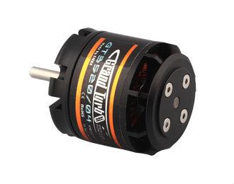 Электромотор EMax GT 3520/05 (4446), 925об/В, 1200 Вт, 220