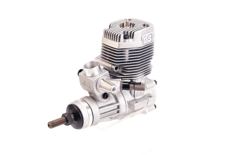 Двигатель внутреннего сгорания OS-MAX 55AX