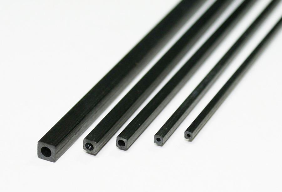 Профиль угольный 6х6х1000 мм d=5 мм