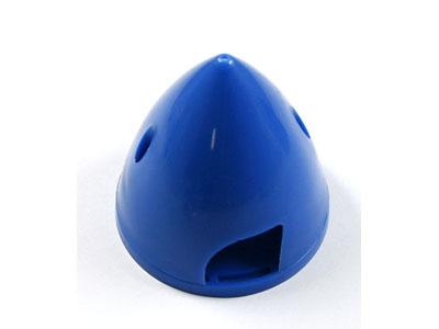 Пластиковый кок винта 51мм, синий