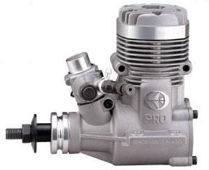 Двигатель 2-тактный  AIRCRAFT ENGINE PRO-91