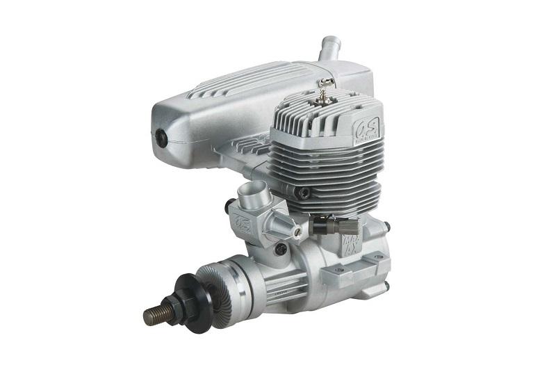 Двигатель внутреннего сгорания OS-MAX 95AX
