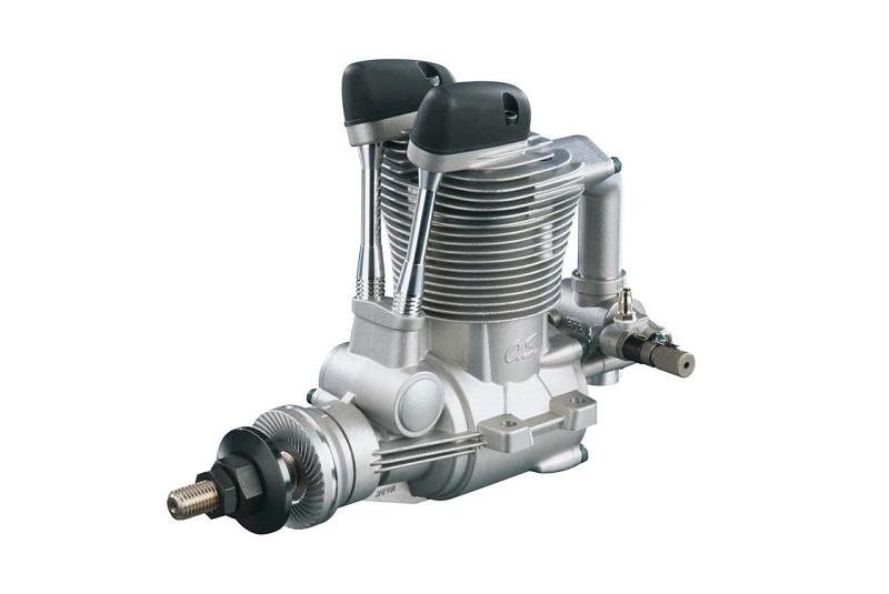 Двигатель внутреннего сгорания OS-MAX FS-95V