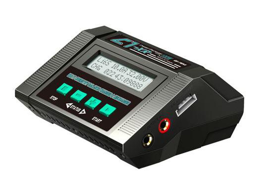 Универсальное з/у EV-PEAK C1XR AC, 11-15/110-220V, 10A, 100W