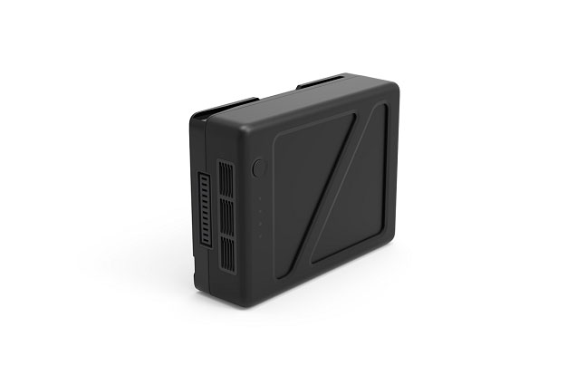 DJI Аккумулятор TB50 для Inspire 2, 4280mAh, 22.2V