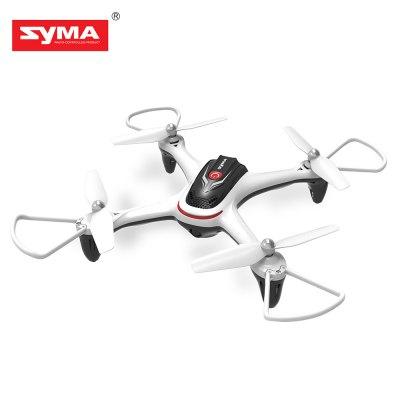 Квадрокоптер SYMA-X15W с видеотрансляцией, с удержанием высоты