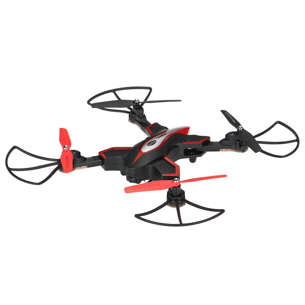 Квадрокоптер SYMA-X56W с трансляцией видео, с удержанием высоты