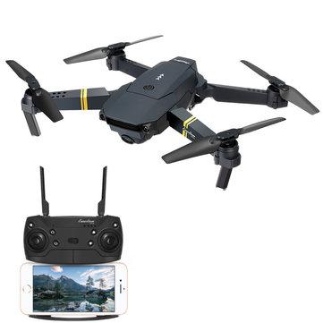 Eachine E58 c видеотрансляцией, с удержанием высоты