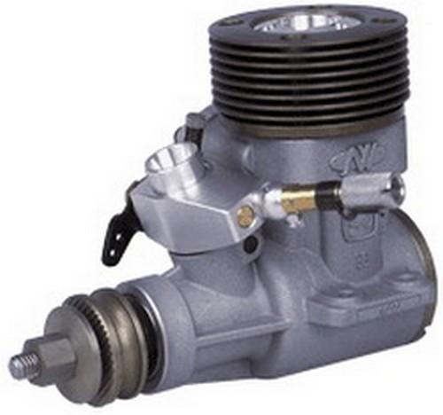 Двигатель внутреннего сгорания Norvell A40BBR