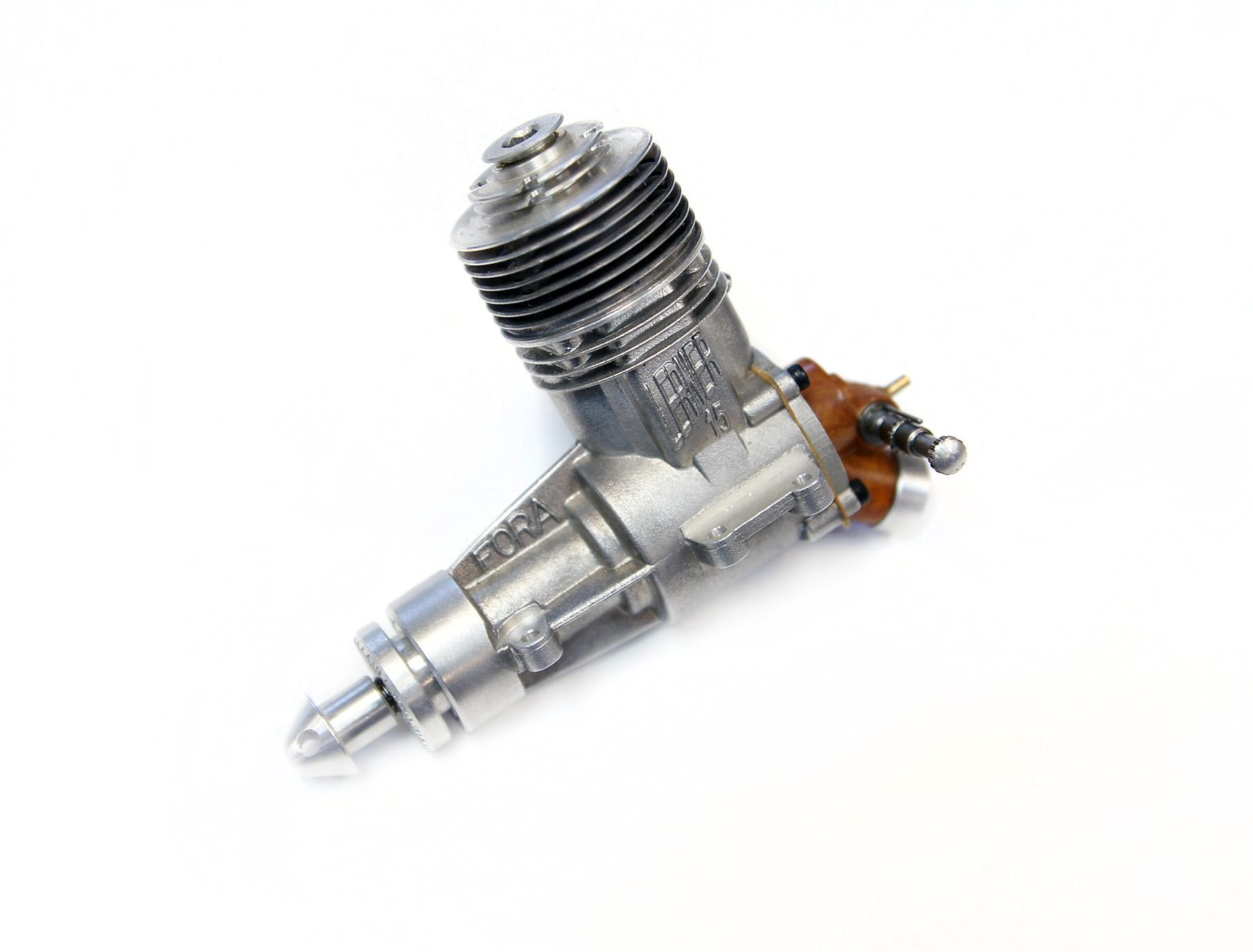 Двигатель FORA 2.5D FAI F2C junior (компрессионный)