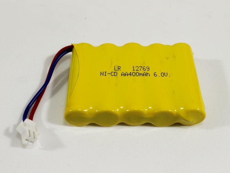 Аккумуляторная батарея 6В/400мАч SM для HN1510