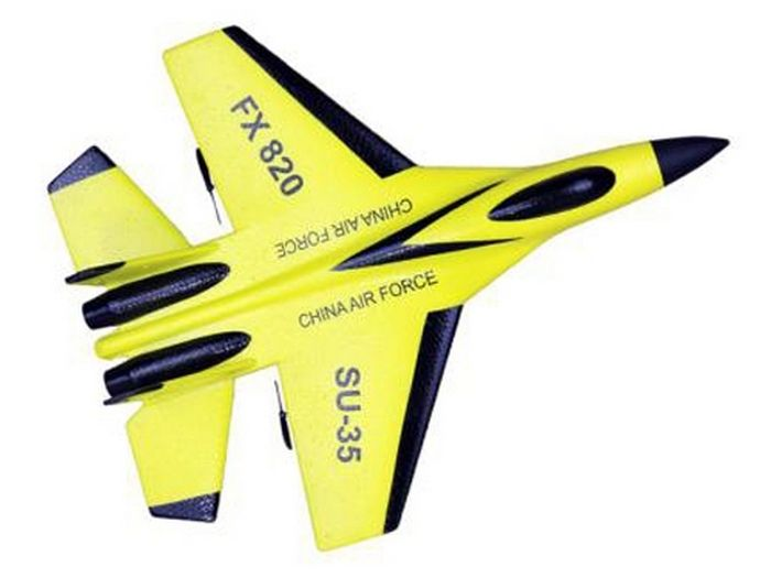 CTF CE-35 FX-820, электро, RTF, 290мм