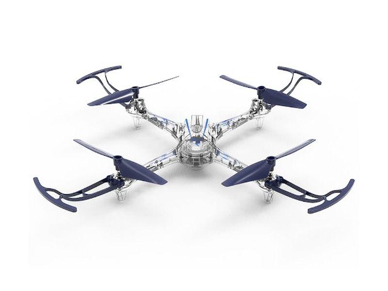 Квадрокоптер SYMA-X15T Night Hawk с удержанием высоты