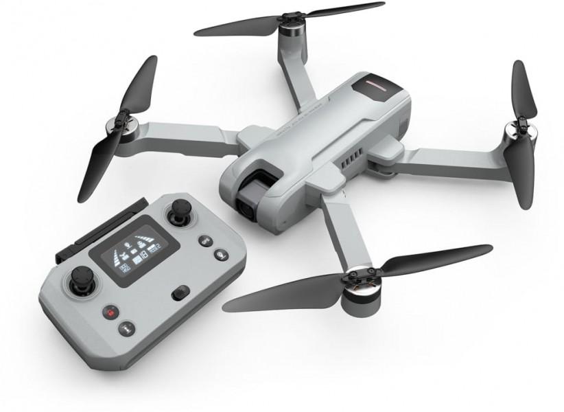 Квадрокоптер MJX V6,  с GPS, трансляцией видео