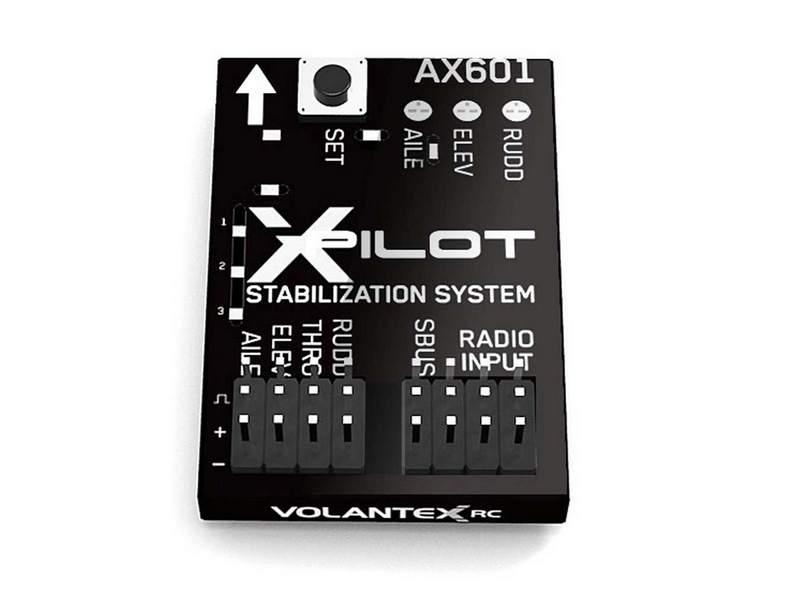 Гироскоп6-ти осевой Volantex RC Xpilot