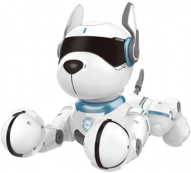 """Радиоуправляемая собака-робот Zhorya """"Твой питомец"""""""