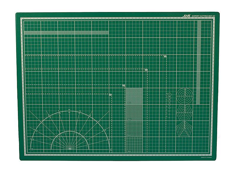 Коврик для резки, самовостонавливающийся, 220x300мм