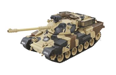 Танк HOUSENOLD N60, пневмо пушка, YH4101D-2
