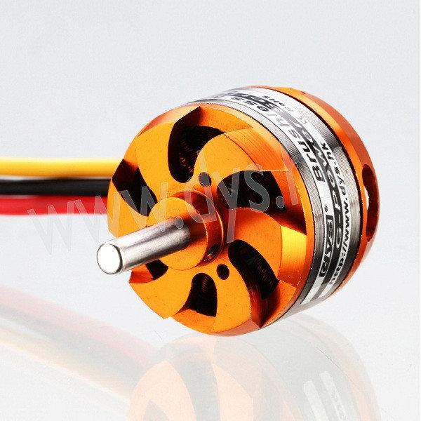 Электромотор DYS D3530, 1100 об/В, 315 Вт, 74 г