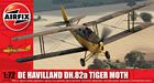DH TIGER MOTH MILITARY